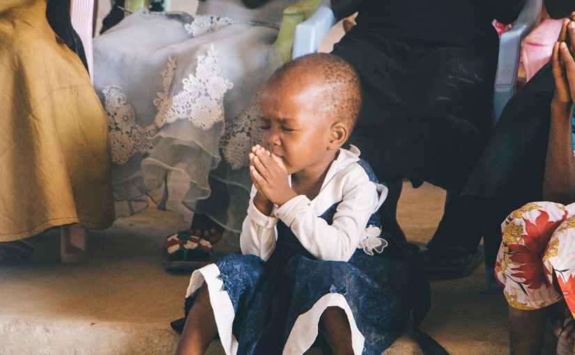 Prayer as a Way of Life: Pray & PrayWith…